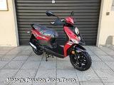 Sym Crox 50 E5 Rosso - Motor's Passion - 2021