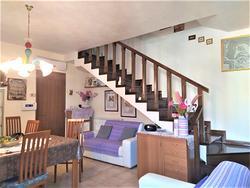 Rif. 177 Sant'Anna: appartamento in duplex