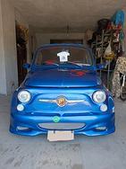 FIAT replica 500 abarth