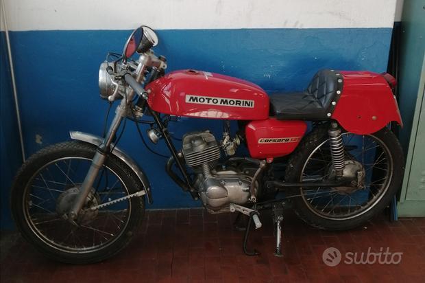 Moto Morini Altro modello - 1973