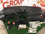 Kit airbag Nissan qashqai 2015