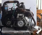 Fiat 500 F/L motore revisionato