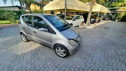 Mercedes klasse A 170 cdi