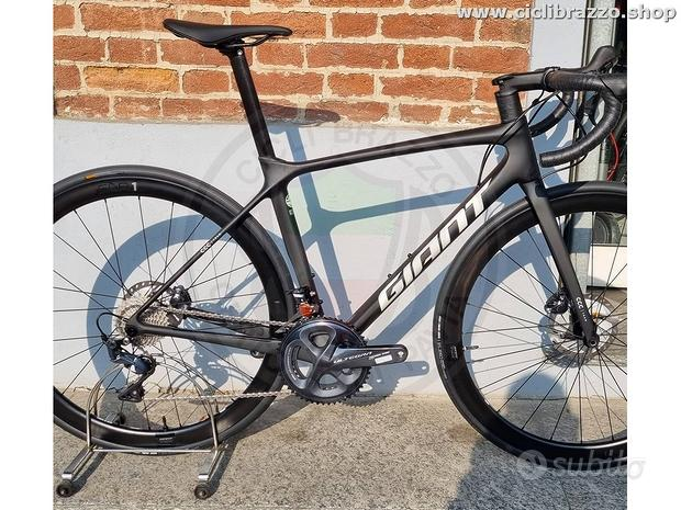 Giant TCR Advanced Pro Team disc - tg.:S,L NUOVE