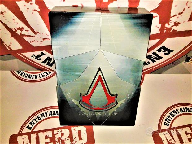 Assassin's Creed Revelations Coll. Ed. (PS3)