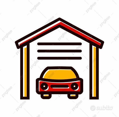 Box o garage - Gorizia - Centro storico