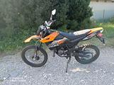 Moto ksr 50