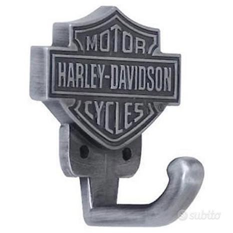 Gancio Appendiabiti Harley Davidson Appendi Abiti