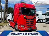 Scania - S 500 Retarder Full pneumatic 4+2 2018
