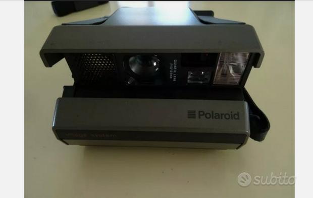 Polaroid istantanea