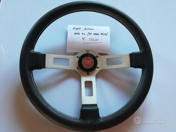 Volante Fiat ritmo 105 tc