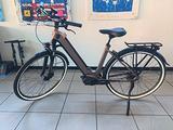 E-bike kalhoff image 5.s move magic black matt