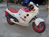 Honda CBR 1000 - 1987