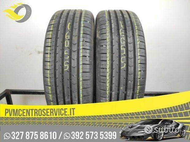 Gomme usate 205 60 16 continental est rft