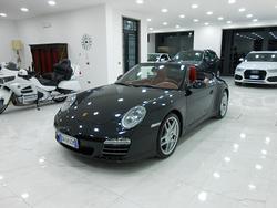 Porsche 911 Carrerra 4S CABRIO, CAMBIO AUTOMATICO
