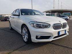 BMW Serie 1 (F20) - 2015