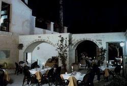 Ristorante Santanna + Area verde + Palazzo storico