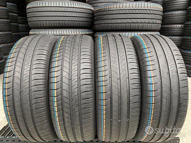 4 Gomme 205/60 R16 - 92H Michelin estive 80% resid