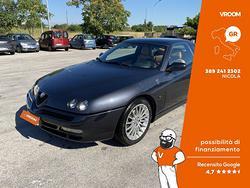 Alfa Romeo Gtv/Spider Gtv 2.0i V6 turbo cat