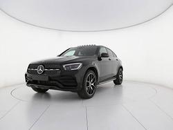Mercedes GLC coupe 220 d premium 4matic auto