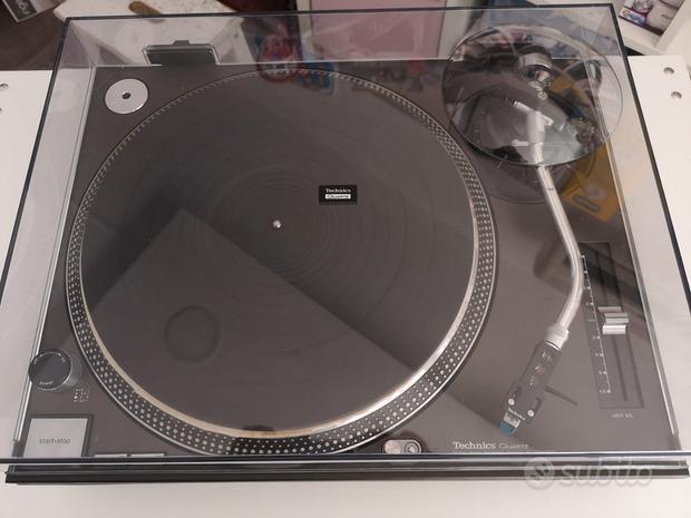 Technics Sl 1210 Mk2 1987