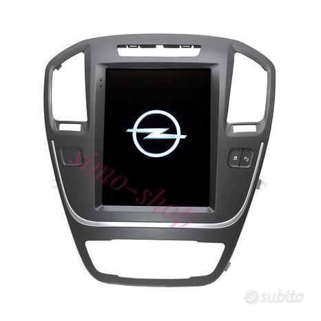 Autoradio Navigatore Android 10 Per Opel Astra J