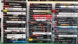 RetroGames PS3 Completi PAL ITA da Collezione