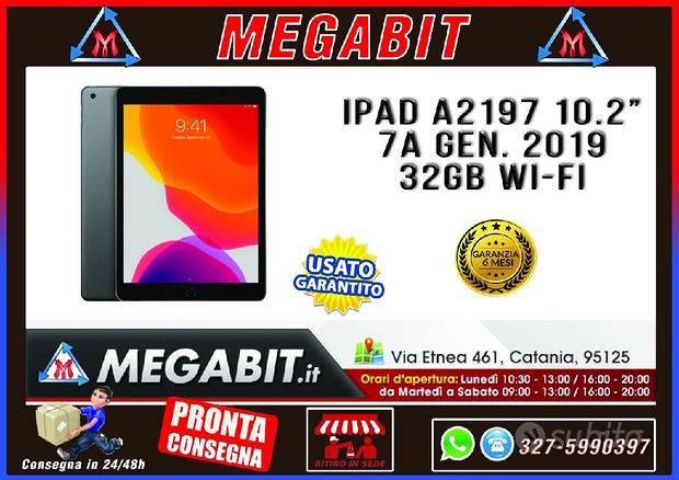 IPad A2197 10.2