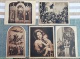ALINARI foto d'epoca - Accademia di belle arti
