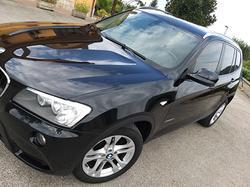 BMW X3 xdrive 2.0