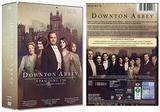 Downton Abbey Collezione completa (Box 24 Dvd)