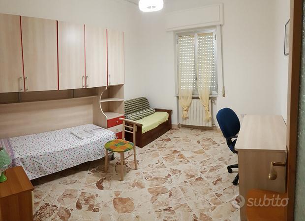 4 stanze singole
