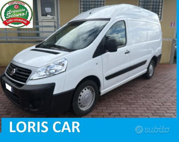 Fiat scudo furgone 2.0 mj