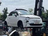 Ricambi Fiat 500 2015 169A4000 51 KW