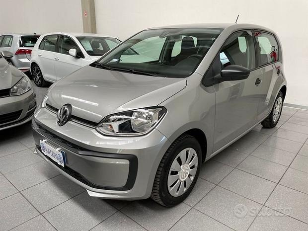 Volkswagen up! 1.0 5p. eco take  BlueMotion T...