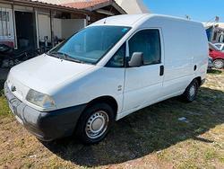 FIAT Altro modello - 2002-3POSTI