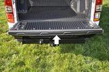 Protezione portellone posteriore per PICK-UP