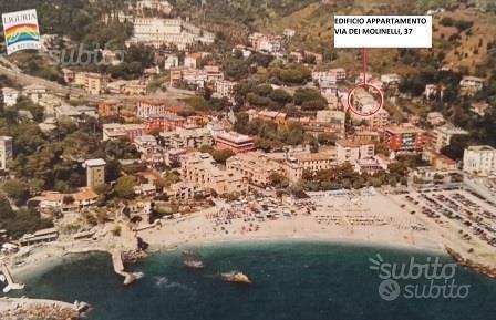 Bilocale 4 persone a Monterosso dal 5 settembre