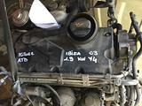 Motore ATD Seat Ibiza 1.9 Diesel
