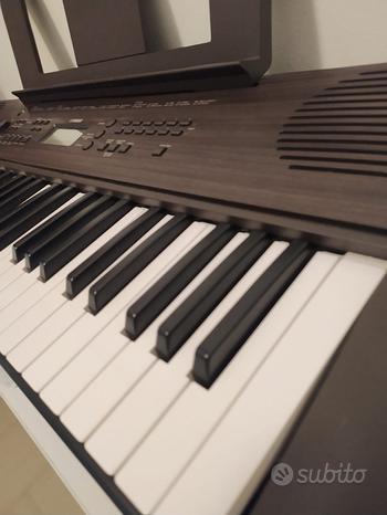 Tastiera yamaha psr-e360   come nuova