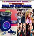 Cassa karaoke 2000w spediz.omaggio contrassegno