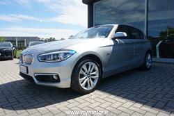 BMW Serie 1 (F20) 118d 5p. Urban