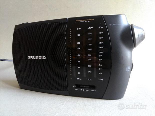 Radio Grundig Prima Boy 80