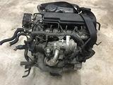 639939 motore smart forfour 1.5 cdi 2006 95 cv