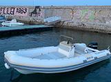 Joker Boat coaster 580 mercury 40 cavalli
