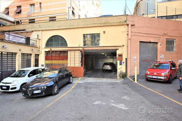 Magazzino a Genova, 2 locali