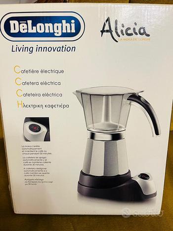 ALICIA CAFFÈ EMK6 6tazze nuova