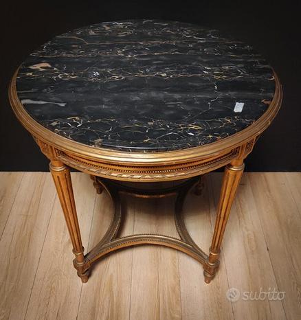 Antico Tavolino Francese