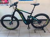 E-bike giant full-e +1 sx pro (2018) usata