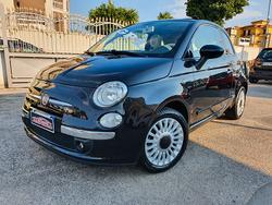 Fiat 500 (2007-2016) - 2011 1.2 gpl lounge